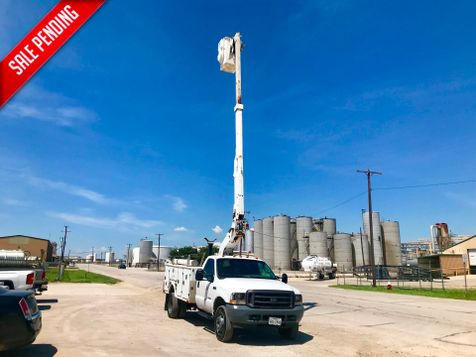 2003 Ford F450 BUCKET TRUCK   in Fort Worth, TX