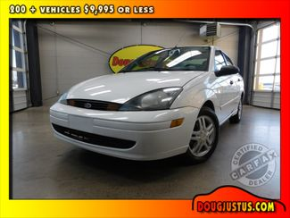 2003 Ford Focus SE in Airport Motor Mile ( Metro Knoxville ), TN 37777