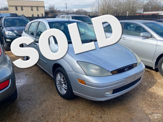2003 Ford FOCUS ZX5 Flowood, Mississippi