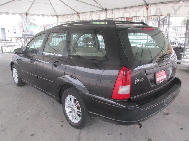 2003 Ford Focus SE Fleet Gardena, California 1