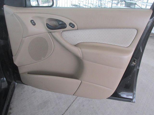 2003 Ford Focus SE Fleet Gardena, California 12