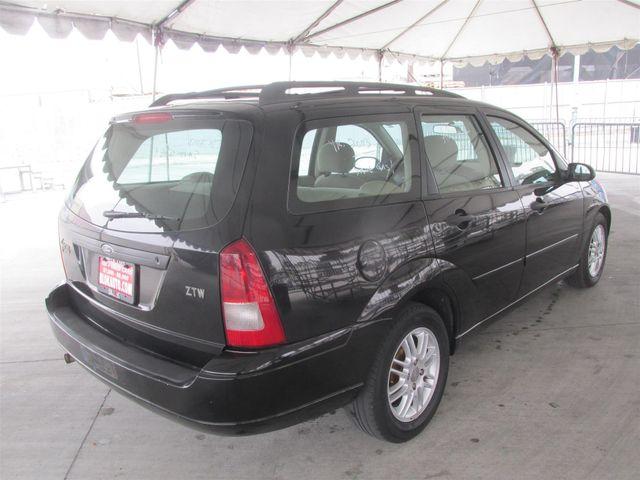 2003 Ford Focus SE Fleet Gardena, California 2