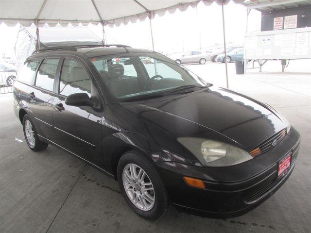 2003 Ford Focus SE Fleet Gardena, California 3
