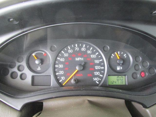 2003 Ford Focus SE Fleet Gardena, California 5