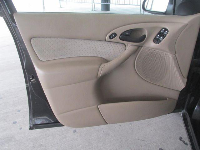 2003 Ford Focus SE Fleet Gardena, California 9