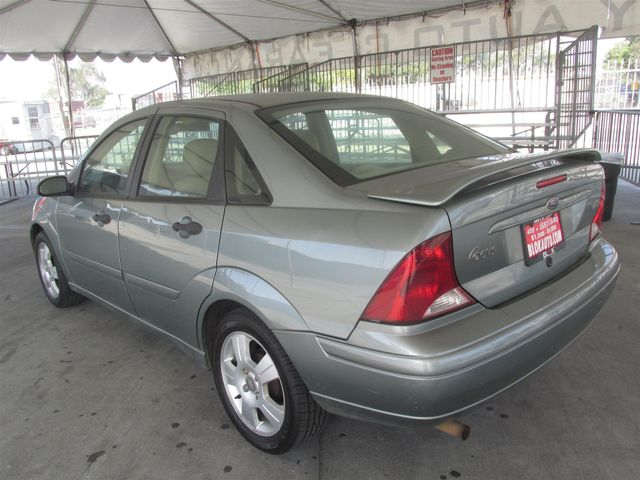 2003 Ford Focus ZTS Gardena, California 1