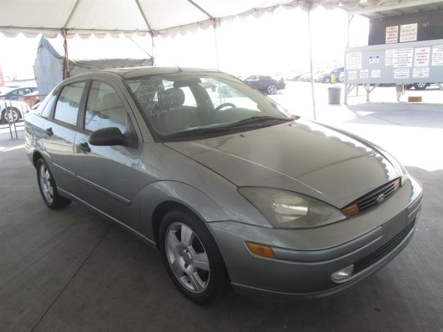 2003 Ford Focus ZTS Gardena, California 3