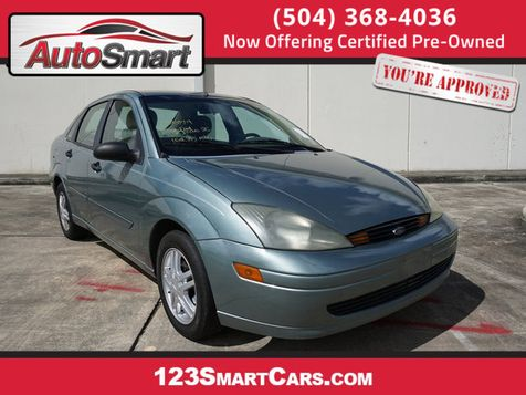2003 Ford Focus SE in Harvey, LA