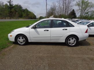 2003 Ford Focus SE Hoosick Falls, New York