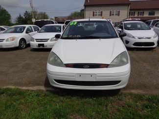 2003 Ford Focus SE Hoosick Falls, New York 1