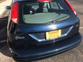 2003 Ford-2 Owner! 30 Mpg! Focus-$2995! BUY HERE PAY HERE! ZX5-CARMARTSOUTH.COM Knoxville, Tennessee 4