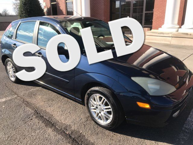 2003 Ford-2 Owner! 30 Mpg! Focus-$2995! BUY HERE PAY HERE! ZX5-CARMARTSOUTH.COM Knoxville, Tennessee