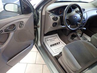 2003 Ford Focus SE Lincoln, Nebraska 4