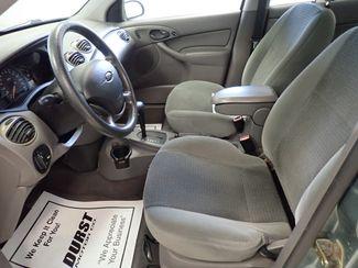 2003 Ford Focus SE Lincoln, Nebraska 5