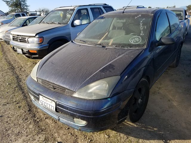 2003 Ford Focus ZX3 Base in Orland, CA 95963