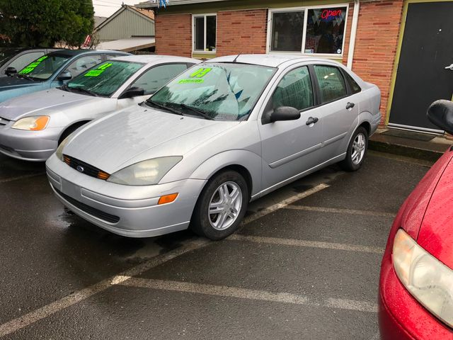2003 Ford Focus SE in Portland, OR 97230