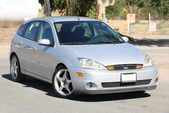 2003 Ford Focus SVT Santa Clarita, CA 3