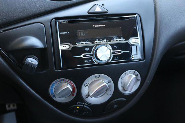 2003 Ford Focus SVT Santa Clarita, CA 20