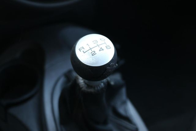 2003 Ford Focus SVT Santa Clarita, CA 21