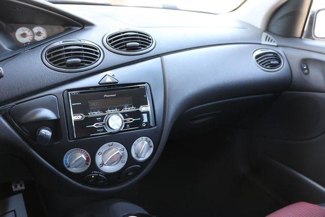 2003 Ford Focus SVT Santa Clarita, CA 18