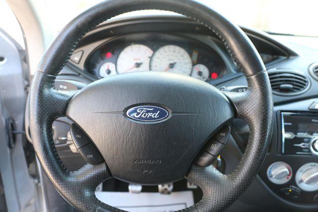 2003 Ford Focus SVT Santa Clarita, CA 23