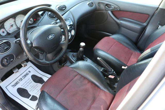 2003 Ford Focus SVT Santa Clarita, CA 8