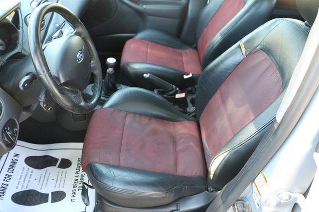 2003 Ford Focus SVT Santa Clarita, CA 13