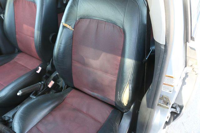 2003 Ford Focus SVT Santa Clarita, CA 29