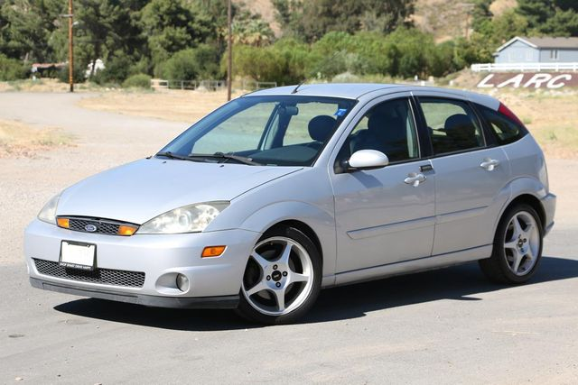 2003 Ford Focus SVT Santa Clarita, CA 1