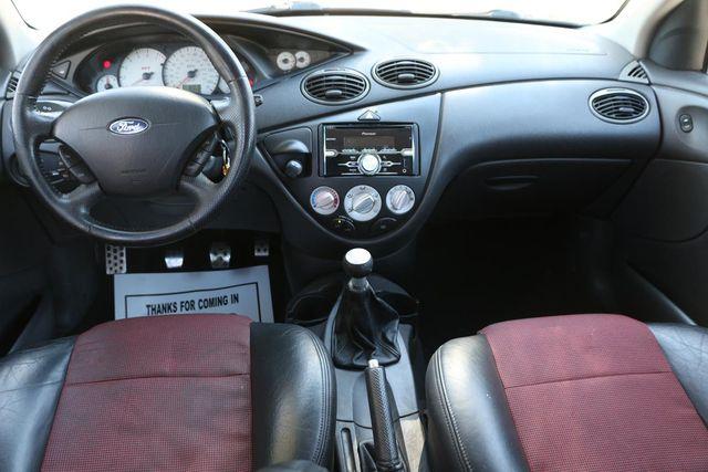2003 Ford Focus SVT Santa Clarita, CA 7