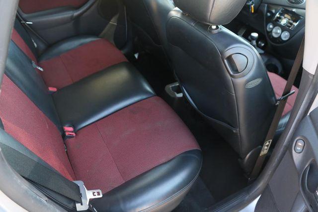 2003 Ford Focus SVT Santa Clarita, CA 16