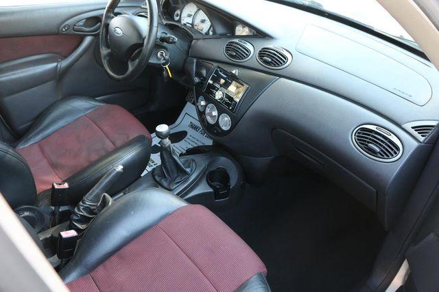 2003 Ford Focus SVT Santa Clarita, CA 9