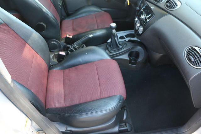 2003 Ford Focus SVT Santa Clarita, CA 14