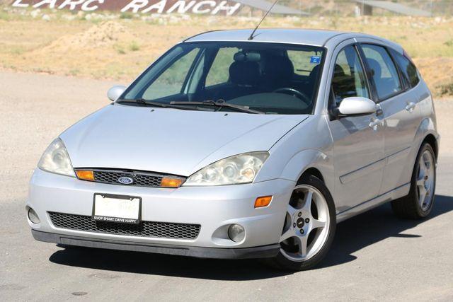 2003 Ford Focus SVT Santa Clarita, CA 4