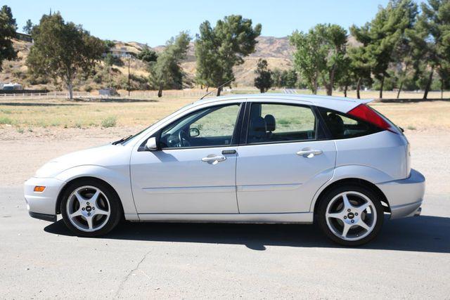 2003 Ford Focus SVT Santa Clarita, CA 11
