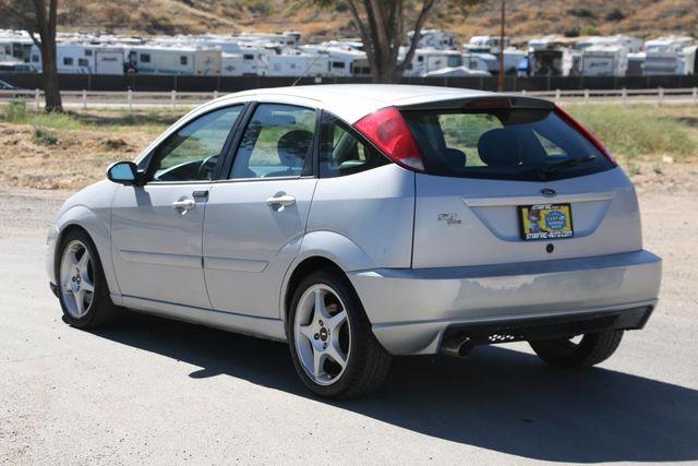 2003 Ford Focus SVT Santa Clarita, CA 5