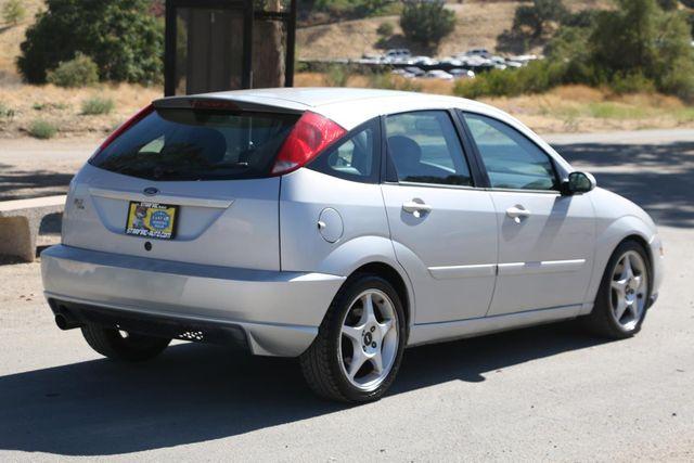2003 Ford Focus SVT Santa Clarita, CA 6