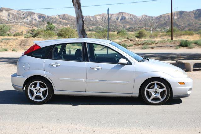 2003 Ford Focus SVT Santa Clarita, CA 12