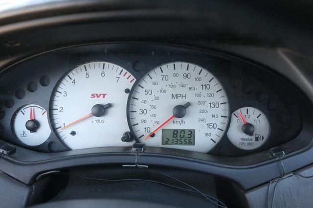 2003 Ford Focus SVT Santa Clarita, CA 17