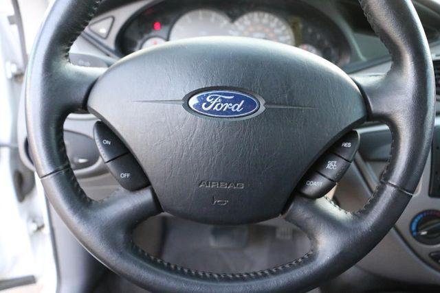 2003 Ford Focus ZX3 Base Santa Clarita, CA 19