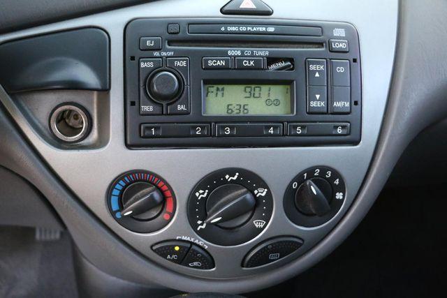 2003 Ford Focus ZX3 Base Santa Clarita, CA 18
