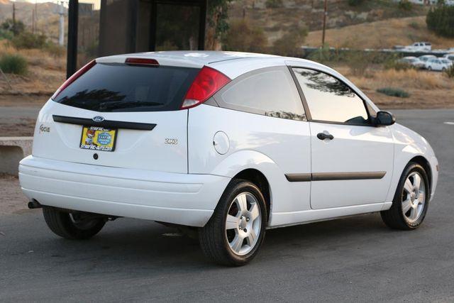 2003 Ford Focus ZX3 Base Santa Clarita, CA 6