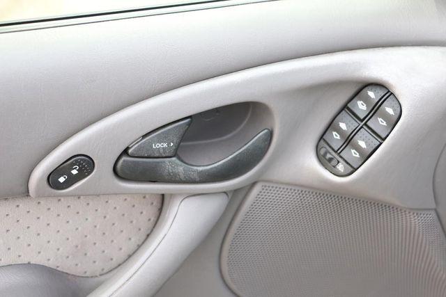 2003 Ford Focus SE WAGON Santa Clarita, CA 21