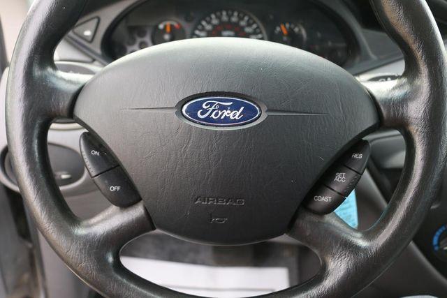2003 Ford Focus SE WAGON Santa Clarita, CA 20