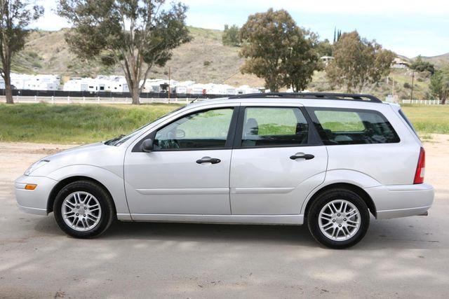 2003 Ford Focus SE WAGON Santa Clarita, CA 11