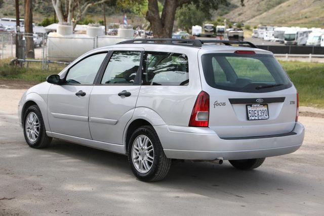 2003 Ford Focus SE WAGON Santa Clarita, CA 5