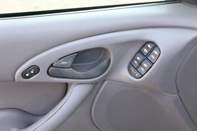 2003 Ford Focus SE Santa Clarita, CA 21