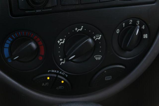 2003 Ford Focus SE Santa Clarita, CA 20