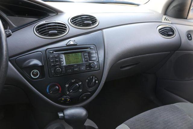 2003 Ford Focus SE Santa Clarita, CA 18