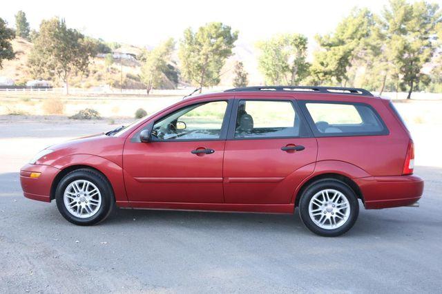 2003 Ford Focus SE Santa Clarita, CA 11